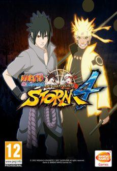 Get Free Naruto Shippuden: Ultimate Ninja Storm 4