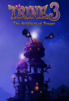 Get Free Trine 3: The Artifacts of Power