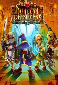 Get Free Dungeon Defenders