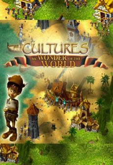 Get Free Cultures - 8th Wonder of the World