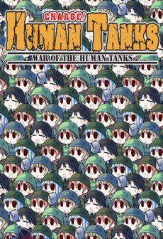 Get Free War of the Human Tanks