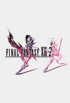 Get Free FINAL FANTASY XIII-2