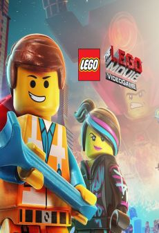 Get Free The LEGO Movie Videogame