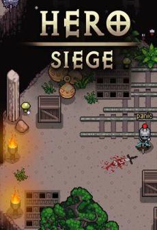 Get Free Hero Siege