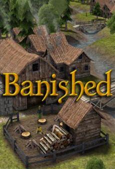 Get Free Banished