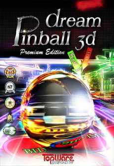 Get Free Dream Pinball 3D