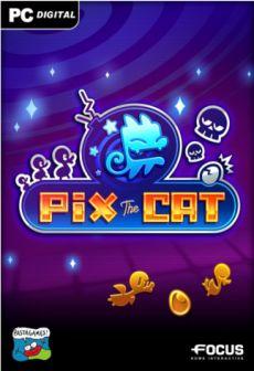 Get Free Pix the Cat