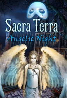 Get Free Sacra Terra: Angelic Night