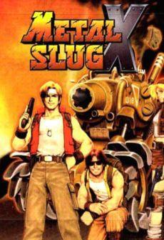 Get Free Metal Slug X