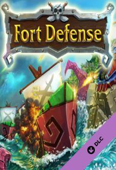 Get Free Fort Defense - Atlantic Ocean