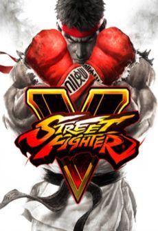Get Free Street Fighter V