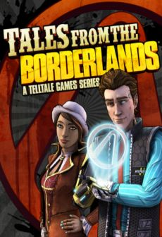 Get Free Tales from the Borderlands