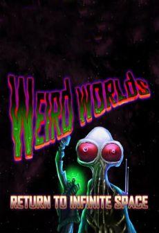 Get Free Weird Worlds: Return to Infinite Space