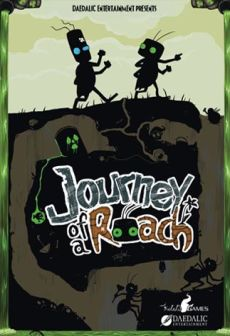 Get Free Journey of a Roach