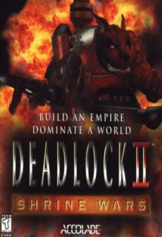 Get Free Deadlock II: Shrine Wars