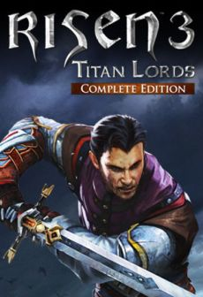 Get Free Risen 3 - Complete Edition