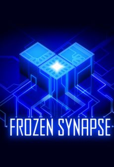 Get Free Frozen Synapse