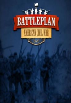 Get Free Battleplan: American Civil War