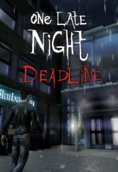 Get Free One Late Night: Deadline