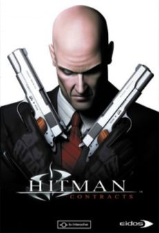 Get Free Hitman: Contracts