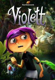 Get Free Violett