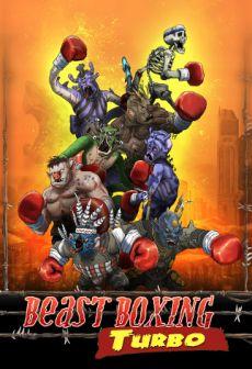 Get Free Beast Boxing Turbo