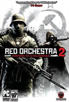 Get Free Red Orchestra 2: Heroes of Stalingrad