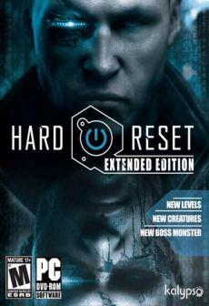 Get Free Hard Reset Extended Edition