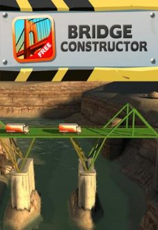 Get Free Bridge Constructor