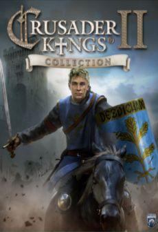 Get Free Crusader Kings II Collection (2014)