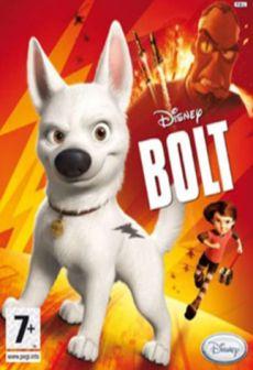 Get Free Disney Bolt