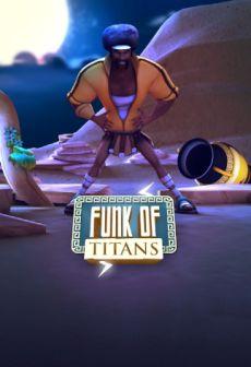 Get Free Funk of Titans