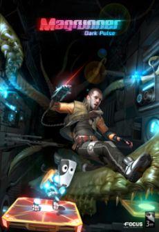 Get Free Magrunner: Dark Pulse