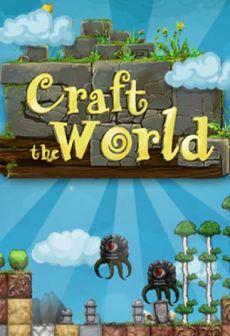 Get Free Craft The World