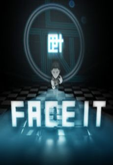 Get Free Face It - A game to fight inner demons