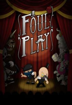 Get Free Foul Play
