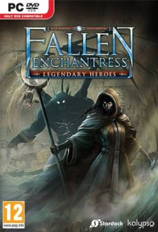 Get Free Fallen Enchantress - Legendary Heroes