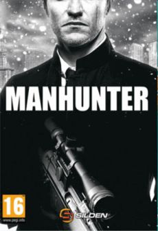 Get Free Manhunter