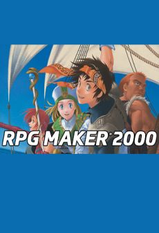 Get Free RPG Maker 2000