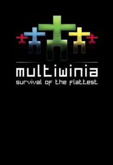 Get Free Multiwinia