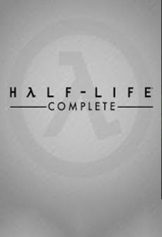 Get Free Half-Life Complete