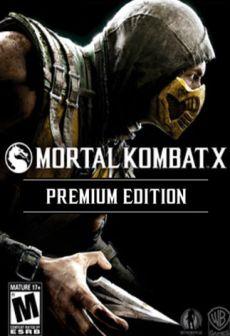 Get Free Mortal Kombat X Premium Edition