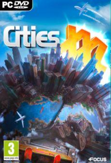 Get Free Cities XXL