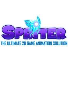 Get Free Spriter Pro