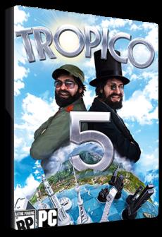 Get Free Tropico 5 Special Edition