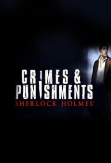 Get Free Sherlock Holmes: Crimes and Punishments