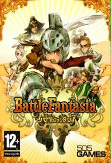 Battle Fantasia -Revised Edition