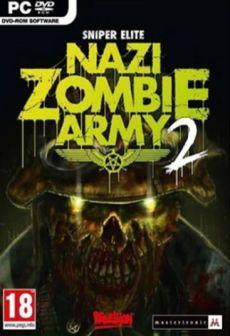Get Free Sniper Elite: Nazi Zombie Army 2