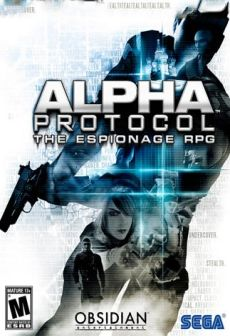 Get Free Alpha Protocol