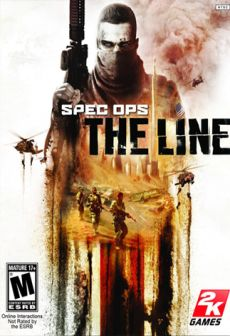 Get Free Spec Ops: The Line